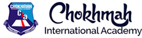 Chokhmah International Academy Logo